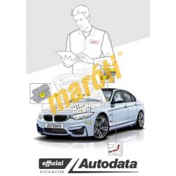 Autodata D&R (Diagnosztika és Javítás) - Demo