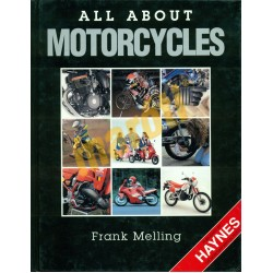 All About Motorcycles