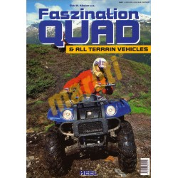 Faszination Quad & All Terrain Vechicles