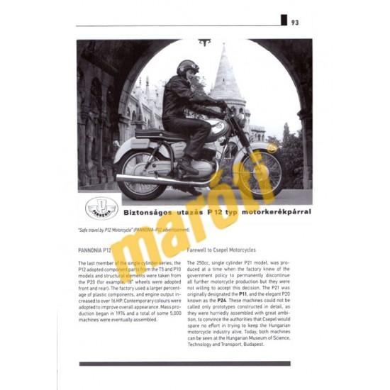 Hungarian Motorcycles