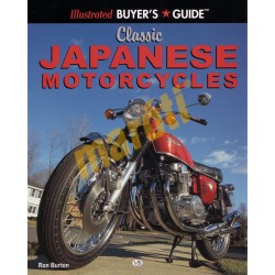 Classic Japanese Motorcycles