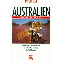 Australien Edition Unterwegs