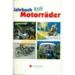 Jahrbuch 1998 Motorrader