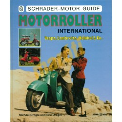 Motorroller International