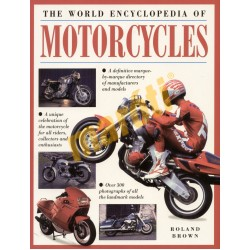 The World Encyclopedia of Motorcycles