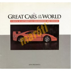 Great  Cars of the World