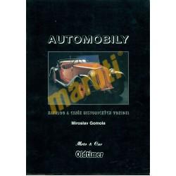 Automobily Katalog a cenik historickich vozidel