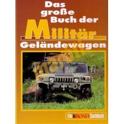 Das Grosse Buch der Militar Gelandewagen