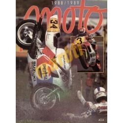 Moto 1988/1989