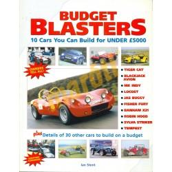 Budget Blasters