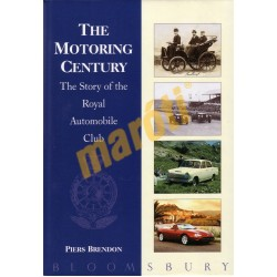The Motoring Century - The Story of the Royal Automobile Club