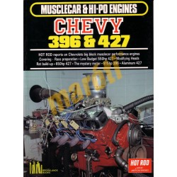 Chevy 396 & 427
