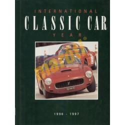 International Classic Car 1996-1997