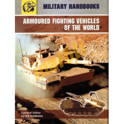 Armoured fighting vehichles of the world
