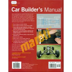 Car Builders Manual