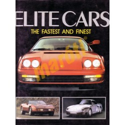 Elite Cars - The fastest and finest