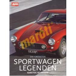 Die Grössten Sportwagen Legenden