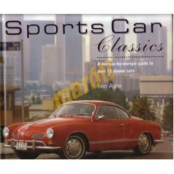 Sports Car Classics