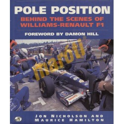 Pole Position - Behind The Scenes of Williams-Renault F1