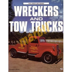Wreckers and Tow Trucks