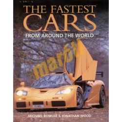 The Fastest Cars From Around The World