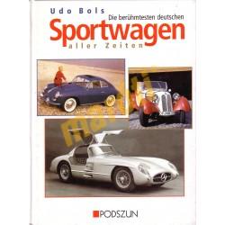 Die Berühmtesten Deutschen Sportwagen aller Zeiten