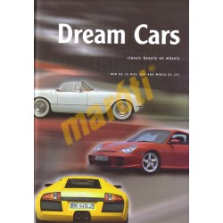 Dream Cars - Classic Beauty on Wheels