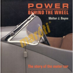 Power Behind The Wheel