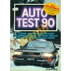 Autotest 90