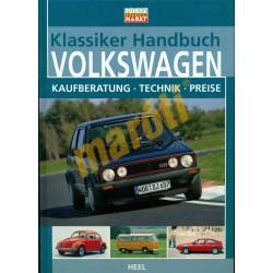 Volkswagen Kaufberatung Technik Preise