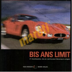 Bis Ans Limit