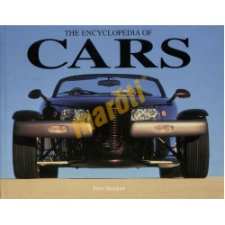 The Encyclopedia of Cars