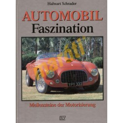 Automobil Faszination