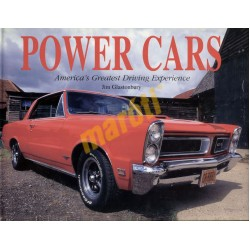 Power Cars - America's Greatest Driving Experience