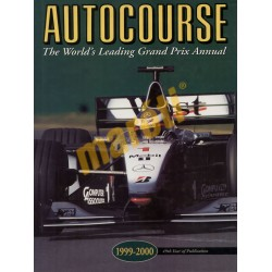 Autocourse - The Worlds Leading Grand Prix Annual