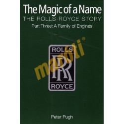 The Magic of a Name - The Rolls-Royce Story
