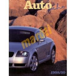 Auto - Jahr 1998/99
