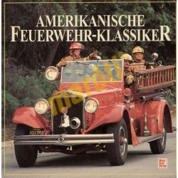 Amerikanische Feuerwehr-Klassiker