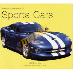 The Complete Book of Sports Cars