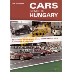 Cars made in Hungary