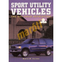 Sport Utility Vehicle - The Off-Road Revolution