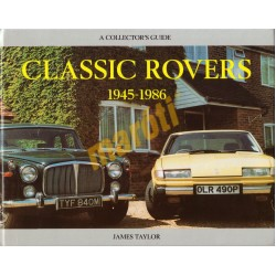 Classic Rovers - 1945-1986