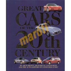 Great Cars of The 20th Century