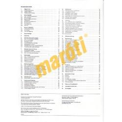 BMW 3-as 1990-től 320i, 325i (Javítási kézikönyv)