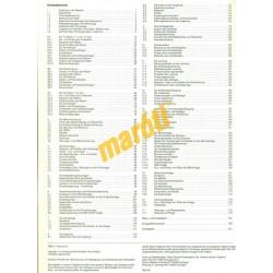 Citroen Berlingo, Peugeot Partner 1998 - 2001 benzines és dízel (Javítási kézikönyv)