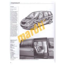 Citroen C8, Fiat Ulysse, Lancia Phedra, Peugeot 807 Diesel (Javítási kézikönyv) ab 2002