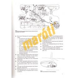 Datsun Bluebird 1979-től (Javítási kézikönyv)