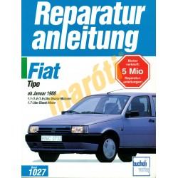 Fiat Tipo 1988-tól (Javítási kézikönyv)