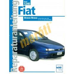 Fiat Bravo, Brava 1995 - 1999 (Javítási kézikönyv)