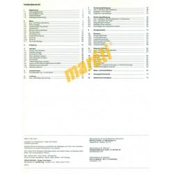 Fiat Regata 1983-tól (Javítási kézikönyv)